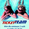 Bilet Team Ticket